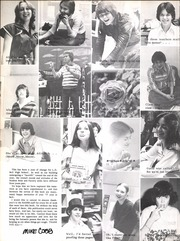 Page 362, 1977 Edition, Lawrence D Bell High School - Raider Yearbook (Hurst, TX) online yearbook collection