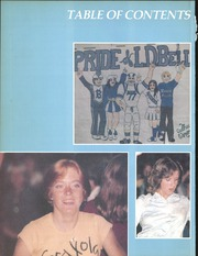 Page 6, 1977 Edition, Lawrence D Bell High School - Raider Yearbook (Hurst, TX) online yearbook collection