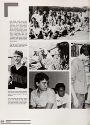 Page 72, 1988 Edition, Lawrence D Bell High School - Raider Yearbook (Hurst, TX) online yearbook collection