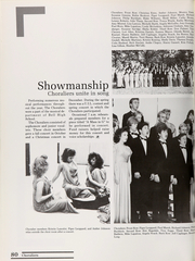 Page 84, 1988 Edition, Lawrence D Bell High School - Raider Yearbook (Hurst, TX) online yearbook collection