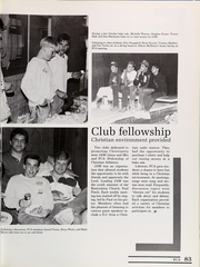 Page 87, 1988 Edition, Lawrence D Bell High School - Raider Yearbook (Hurst, TX) online yearbook collection
