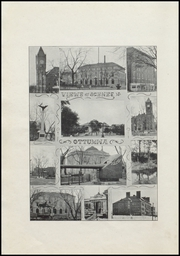 Page 16, 1919 Edition, Ottumwa High School - Argus Yearbook (Ottumwa, IA) online yearbook collection
