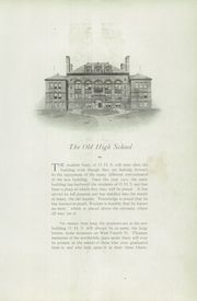 Page 13, 1923 Edition, Ottumwa High School - Argus Yearbook (Ottumwa, IA) online yearbook collection