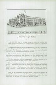 Page 14, 1923 Edition, Ottumwa High School - Argus Yearbook (Ottumwa, IA) online yearbook collection