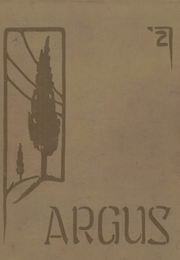 Page 1, 1927 Edition, Ottumwa High School - Argus Yearbook (Ottumwa, IA) online yearbook collection