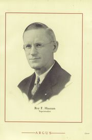 Page 15, 1932 Edition, Ottumwa High School - Argus Yearbook (Ottumwa, IA) online yearbook collection