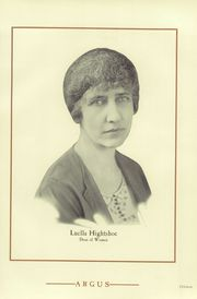 Page 17, 1932 Edition, Ottumwa High School - Argus Yearbook (Ottumwa, IA) online yearbook collection