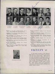 Page 16, 1943 Edition, Ottumwa High School - Argus Yearbook (Ottumwa, IA) online yearbook collection
