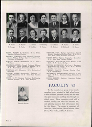Page 19, 1943 Edition, Ottumwa High School - Argus Yearbook (Ottumwa, IA) online yearbook collection