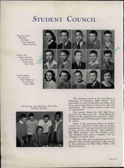 Page 20, 1943 Edition, Ottumwa High School - Argus Yearbook (Ottumwa, IA) online yearbook collection