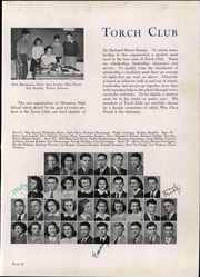 Page 21, 1943 Edition, Ottumwa High School - Argus Yearbook (Ottumwa, IA) online yearbook collection