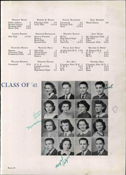 Page 25, 1943 Edition, Ottumwa High School - Argus Yearbook (Ottumwa, IA) online yearbook collection
