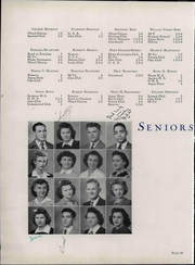 Page 26, 1943 Edition, Ottumwa High School - Argus Yearbook (Ottumwa, IA) online yearbook collection