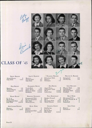Page 27, 1943 Edition, Ottumwa High School - Argus Yearbook (Ottumwa, IA) online yearbook collection