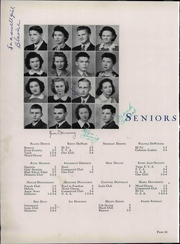 Page 30, 1943 Edition, Ottumwa High School - Argus Yearbook (Ottumwa, IA) online yearbook collection