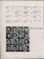 Page 32, 1943 Edition, Ottumwa High School - Argus Yearbook (Ottumwa, IA) online yearbook collection