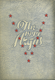 Ottumwa High School - Argus Yearbook (Ottumwa, IA) online yearbook collection, 1944 Edition, Page 1