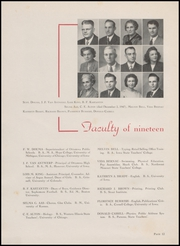Page 16, 1948 Edition, Ottumwa High School - Argus Yearbook (Ottumwa, IA) online yearbook collection
