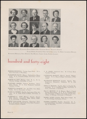 Page 17, 1948 Edition, Ottumwa High School - Argus Yearbook (Ottumwa, IA) online yearbook collection