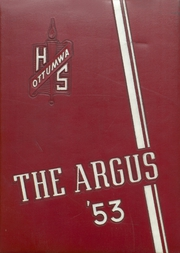 Page 1, 1953 Edition, Ottumwa High School - Argus Yearbook (Ottumwa, IA) online yearbook collection