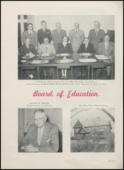 Page 10, 1953 Edition, Ottumwa High School - Argus Yearbook (Ottumwa, IA) online yearbook collection