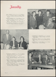 Page 13, 1953 Edition, Ottumwa High School - Argus Yearbook (Ottumwa, IA) online yearbook collection