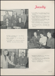 Page 14, 1953 Edition, Ottumwa High School - Argus Yearbook (Ottumwa, IA) online yearbook collection