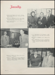 Page 15, 1953 Edition, Ottumwa High School - Argus Yearbook (Ottumwa, IA) online yearbook collection