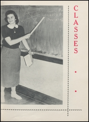 Page 17, 1953 Edition, Ottumwa High School - Argus Yearbook (Ottumwa, IA) online yearbook collection