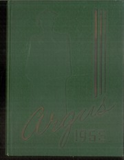 1955 Edition, Ottumwa High School - Argus Yearbook (Ottumwa, IA)
