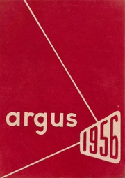 1956 Edition, Ottumwa High School - Argus Yearbook (Ottumwa, IA)