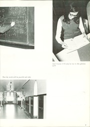 Page 11, 1969 Edition, Ottumwa High School - Argus Yearbook (Ottumwa, IA) online yearbook collection