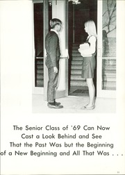 Page 15, 1969 Edition, Ottumwa High School - Argus Yearbook (Ottumwa, IA) online yearbook collection