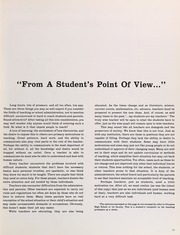 Page 15, 1977 Edition, Ottumwa High School - Argus Yearbook (Ottumwa, IA) online yearbook collection