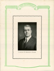 Page 10, 1924 Edition, Cranston High School - Cranstonian Yearbook (Cranston, RI) online yearbook collection