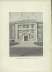 Page 8, 1933 Edition, Cranston High School - Cranstonian Yearbook (Cranston, RI) online yearbook collection