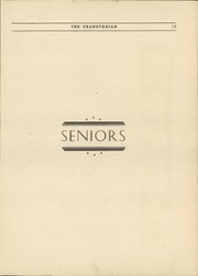 Page 13, 1944 Edition, Cranston High School - Cranstonian Yearbook (Cranston, RI) online yearbook collection