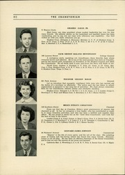 Page 14, 1944 Edition, Cranston High School - Cranstonian Yearbook (Cranston, RI) online yearbook collection