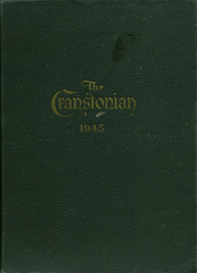 1945 Edition, Cranston High School - Cranstonian Yearbook (Cranston, RI)