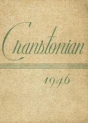 1946 Edition, Cranston High School - Cranstonian Yearbook (Cranston, RI)