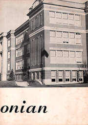 Page 7, 1952 Edition, Cranston High School - Cranstonian Yearbook (Cranston, RI) online yearbook collection