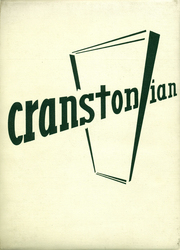 Page 1, 1957 Edition, Cranston High School - Cranstonian Yearbook (Cranston, RI) online yearbook collection