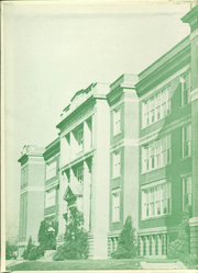 Page 2, 1957 Edition, Cranston High School - Cranstonian Yearbook (Cranston, RI) online yearbook collection