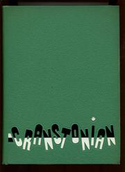 1960 Edition, Cranston High School - Cranstonian Yearbook (Cranston, RI)
