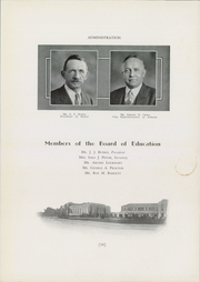 Page 12, 1931 Edition, Santa Rosa High School - Echo Yearbook (Santa Rosa, CA) online yearbook collection