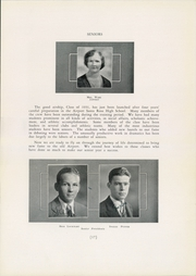 Page 15, 1931 Edition, Santa Rosa High School - Echo Yearbook (Santa Rosa, CA) online yearbook collection
