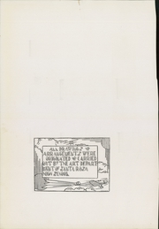Page 6, 1931 Edition, Santa Rosa High School - Echo Yearbook (Santa Rosa, CA) online yearbook collection