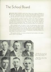 Page 14, 1940 Edition, Santa Rosa High School - Echo Yearbook (Santa Rosa, CA) online yearbook collection