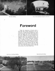 Page 6, 1947 Edition, Santa Rosa High School - Echo Yearbook (Santa Rosa, CA) online yearbook collection