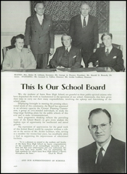 Page 12, 1948 Edition, Santa Rosa High School - Echo Yearbook (Santa Rosa, CA) online yearbook collection